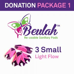 Donation Package 1