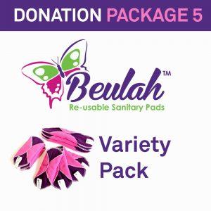 Variety Donation